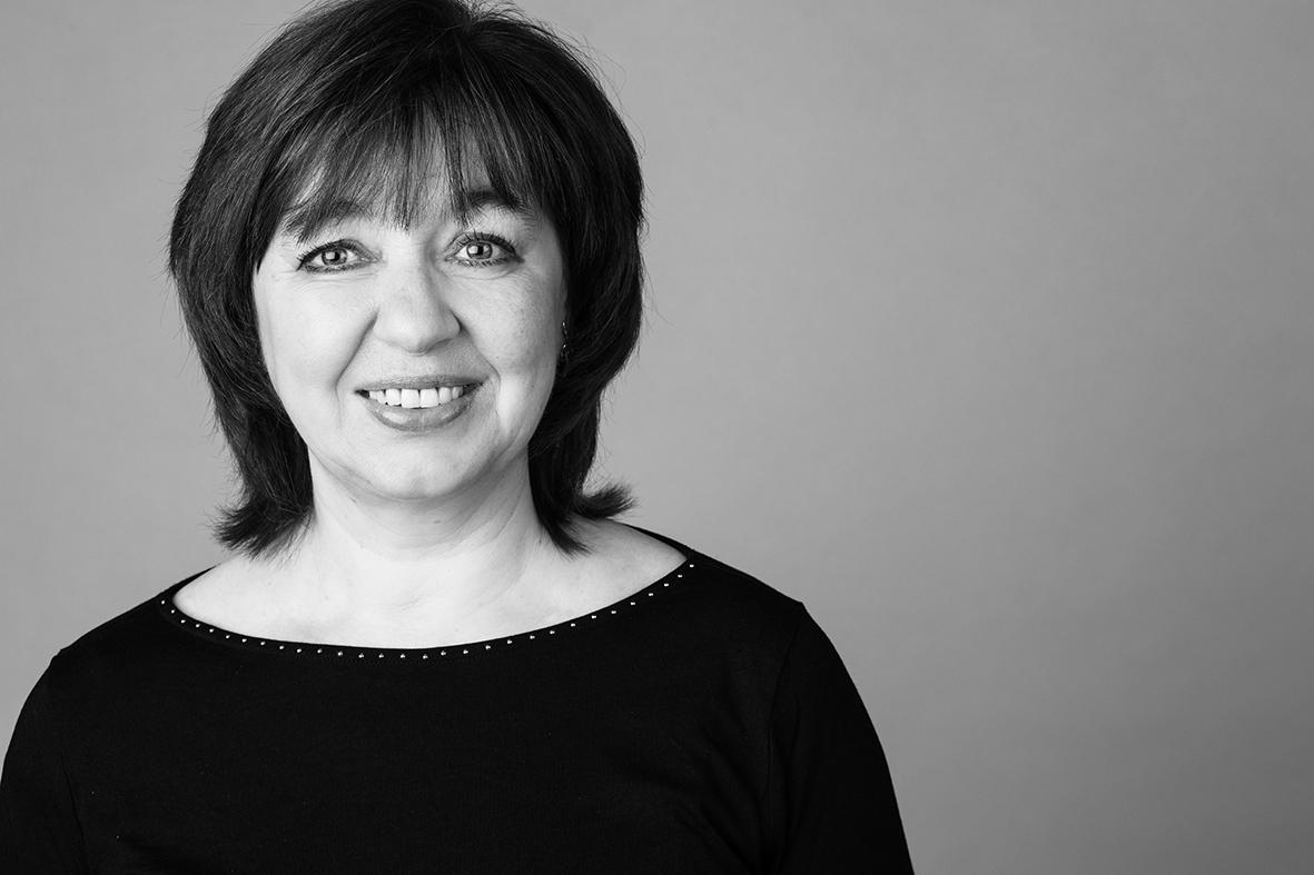 Anna Kammerzell; Medizinische Fachangestellte