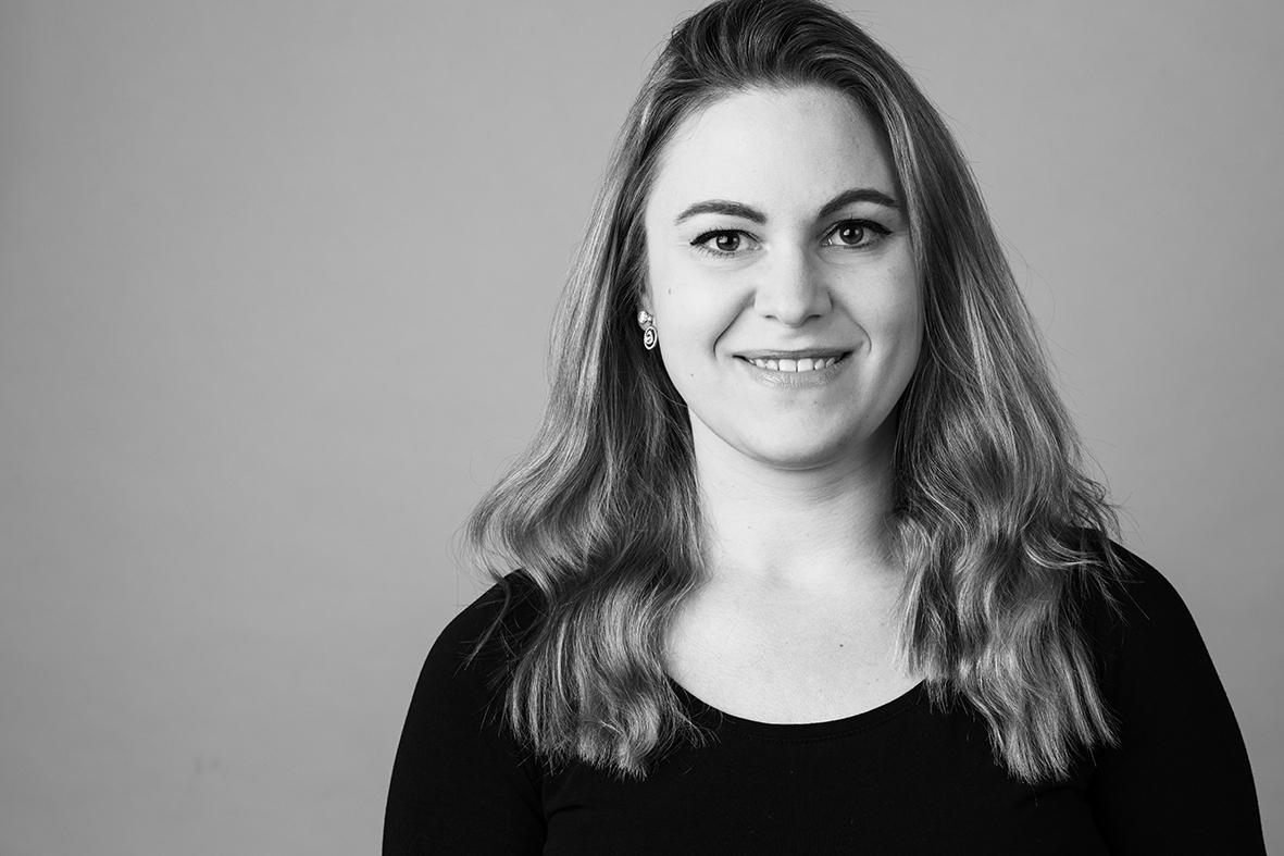 Nastja Solod; Medizinische Fachangestellte